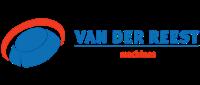 van der reest machines logo