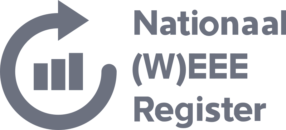Nationaaal WEEE Register Logo